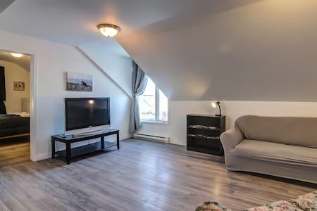 L'appartement du Routard #3 Alma