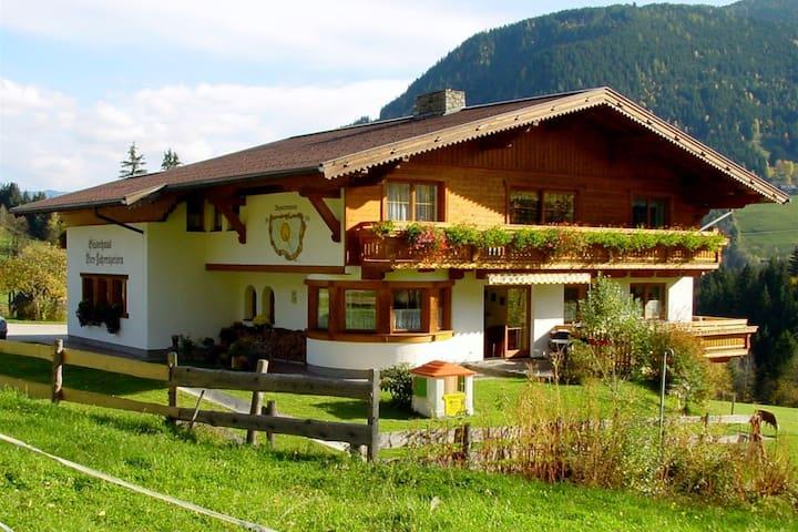 Prachtig appartement in Schladming met sauna