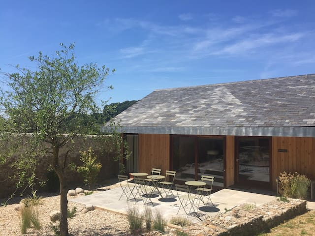Stylish and relaxing getaway, Uplyme, Lyme Regis