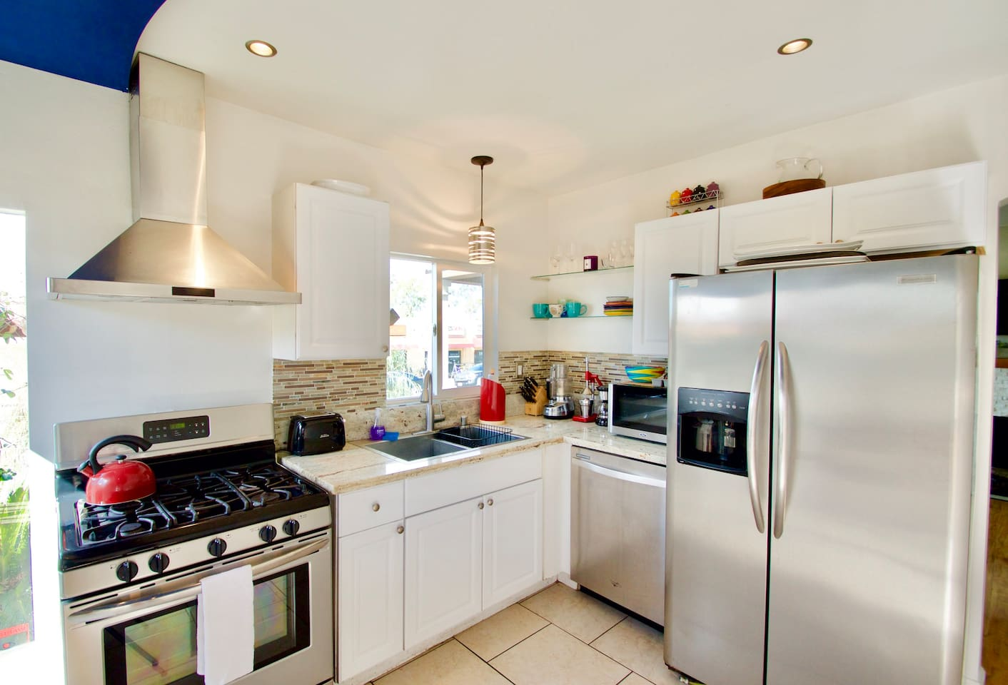 Hamilton House, 2 bdr w/Parking in North Park - Houses for Rent in ...