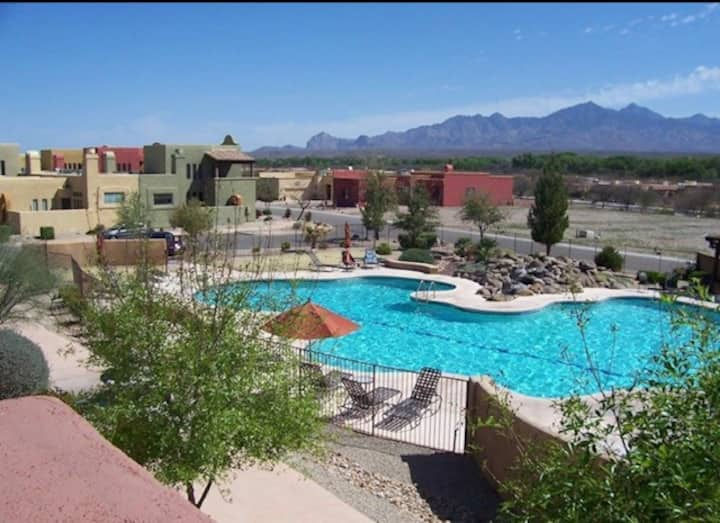 Tubac and Relax! Entire House! Brand New Townhome!