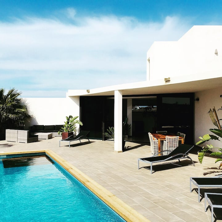 Casa Julianoa a 2 pas du centre, fantastique villa