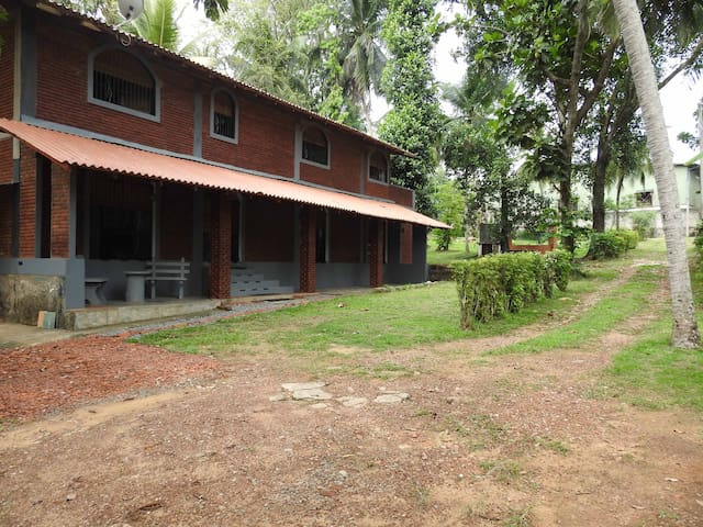 Home amongst nature - Kelaniya - Casa