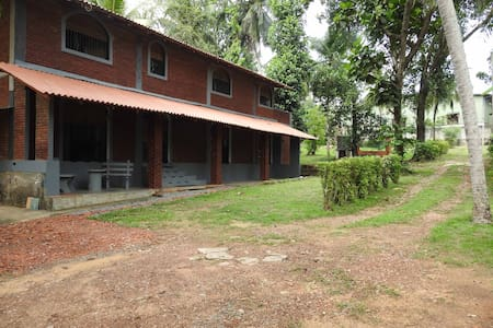 Home amongst nature - Kelaniya - Haus