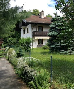 Ferienhaus LILO Bayerisch-Gmain - Bayerisch Gmain