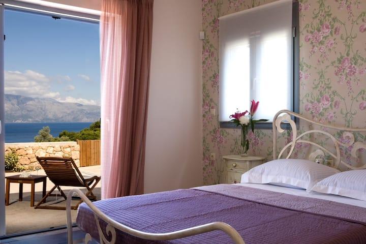 Ionian View Villa 1