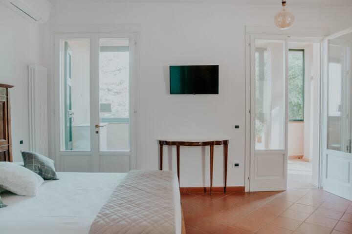 Maison70 - Villa sui Colli Bolognesi Stanza Agave