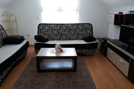 Evelin apartman