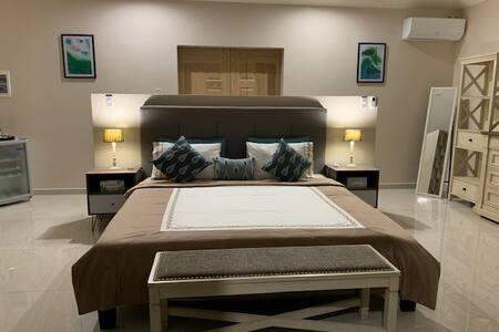 Suite Garden Villa
