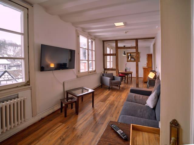 House Stehlings - Monschau-Suite