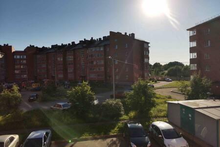 Квартира в элитном районе рядом с центром