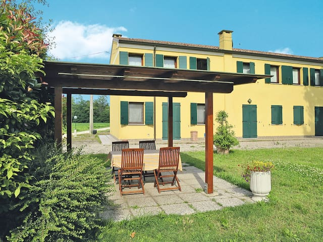 Apartment Azienda Agricola Forzello for 4 persons