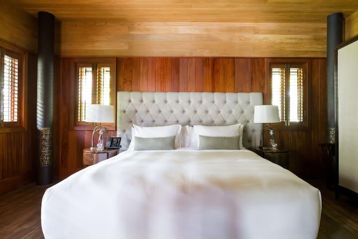 Kamar tidur 8
