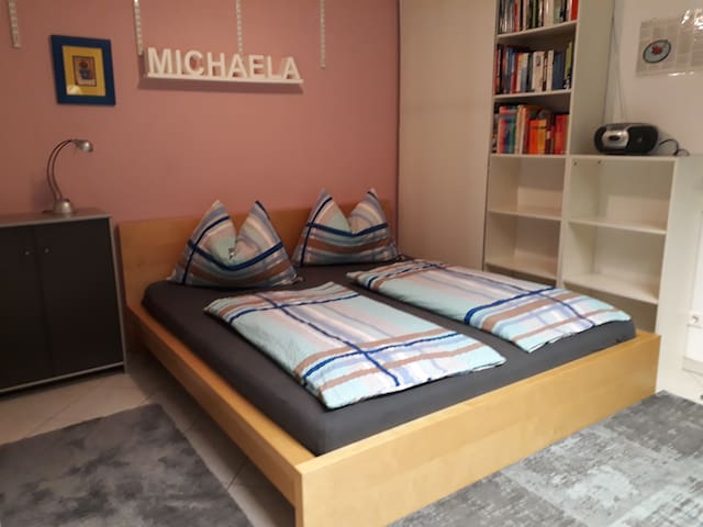 Einzel- oder Doppelzimmer in Top Lage