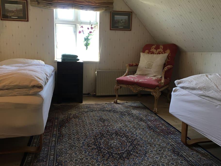 Rooms To Rent Jesper