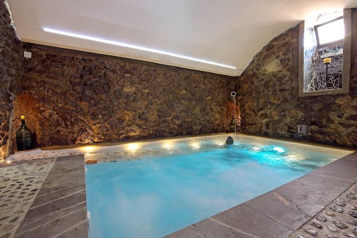 Caravaggio bis - Praiano - Lägenhet