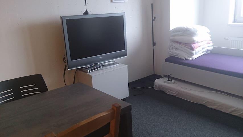 Cozy Single Room Apartment (!!!Urgent!!!) - Drezno