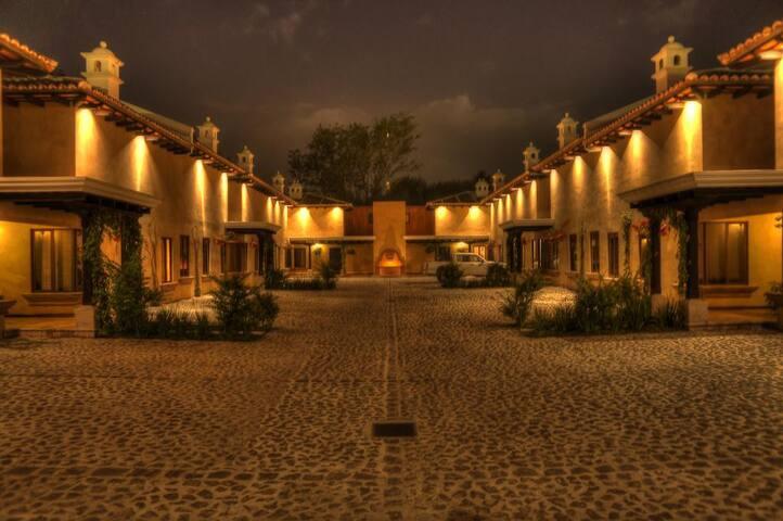 DREAMLOFT - El Marqués de Antigua + parking