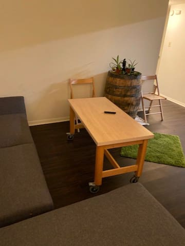 Entire Apartment - Relax & Refresh-University Area