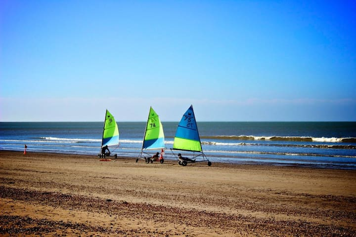 activities on our beach in all seasons