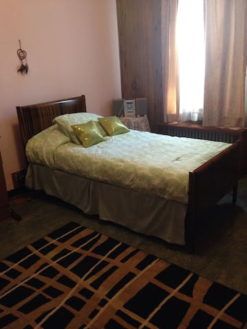 spacious room for comfort and privacy - Allentown - Casa