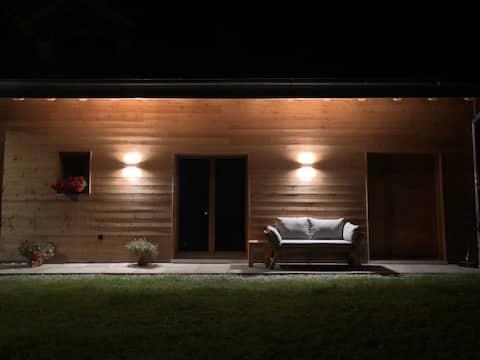 Shelter'cottage