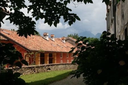 Apartments in farm house. - Belluno