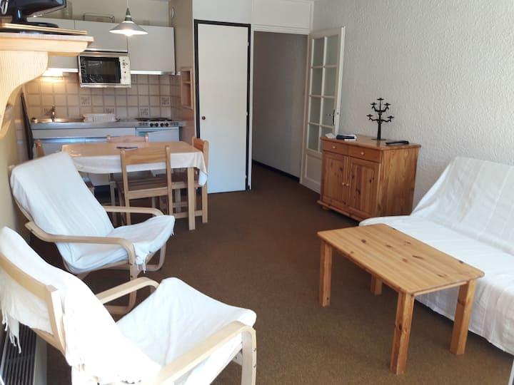 Le Tyrol, appartement 4 personnes