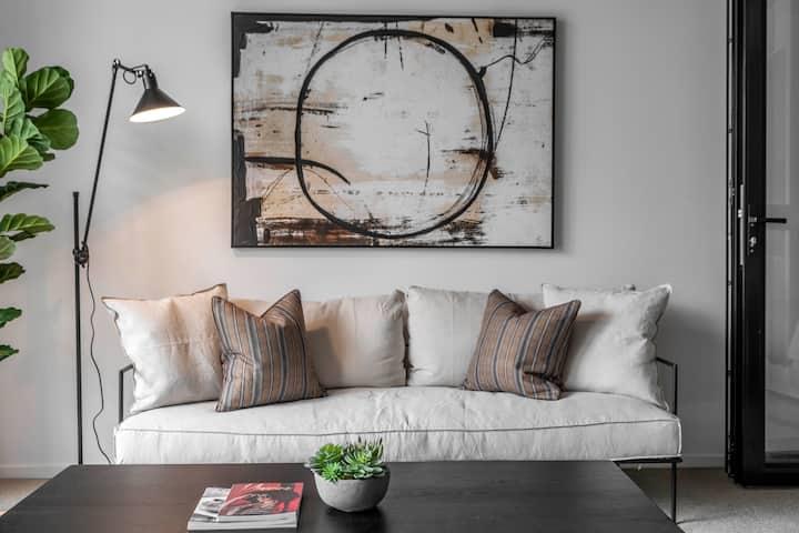 Kingsborough - Amber Apartment