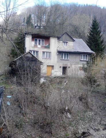 Bystřice nad Olší - Bystřice - บ้าน