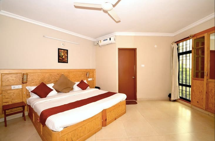 Private room in Bannerghatta Rd