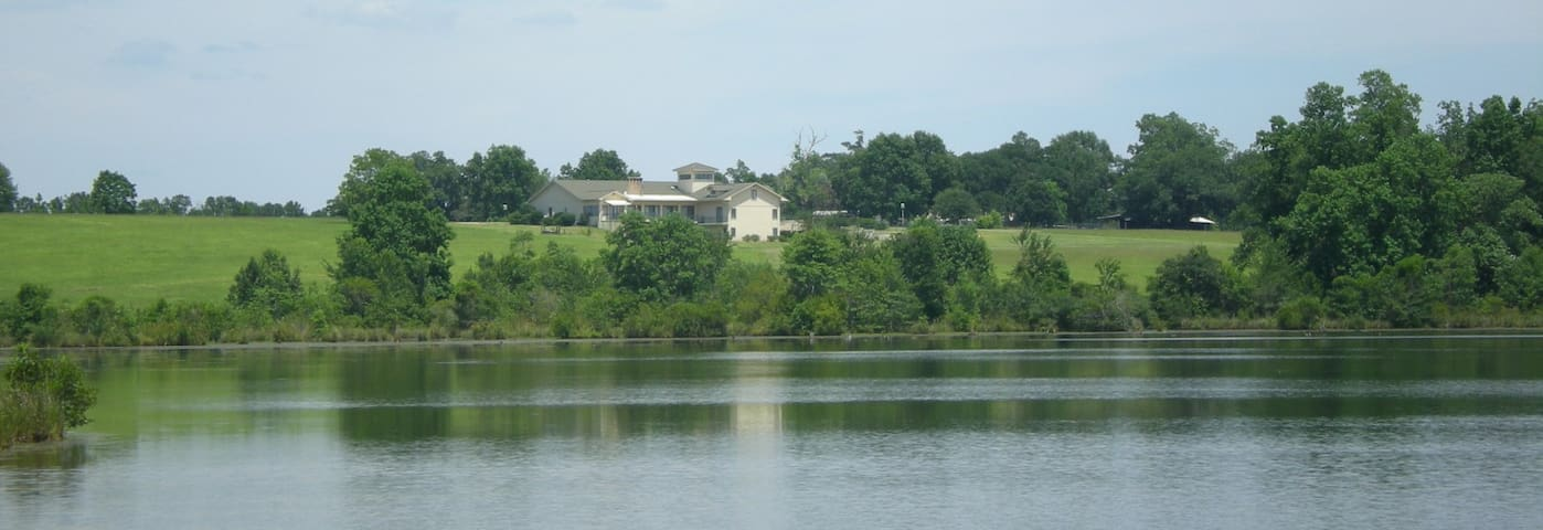 The Farm at Hickory Creek - Lumberton - Talo