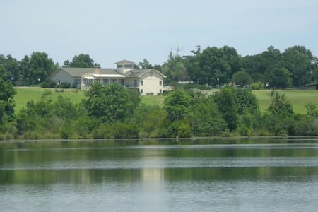 The Farm at Hickory Creek - Lumberton - Casa