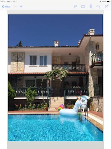 A Turkish Gem Villa Harika LONG TERM RENTAL