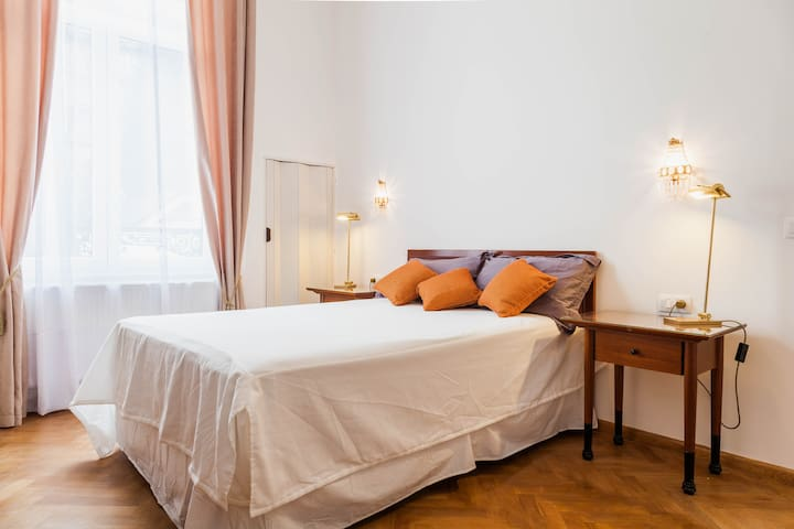 Сozy and spacious Apart hotel