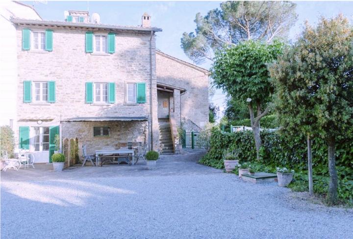 Casa Fiore, Tipica casa colonica vicino a Cortona