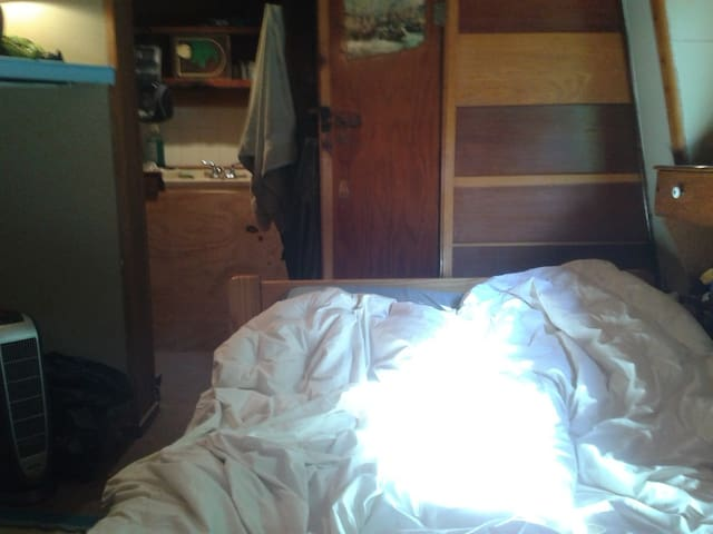 Small Private Room in 5br/2bth Home - Los Angeles - House