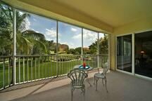 Villa Tarpon located in Tarpon Point Marina Resort - a gated community