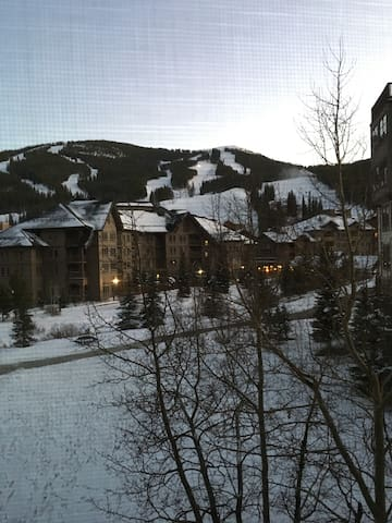 WALK 2 LIFT!-Copper Mtn-Condo - Copper Mountain - Condo
