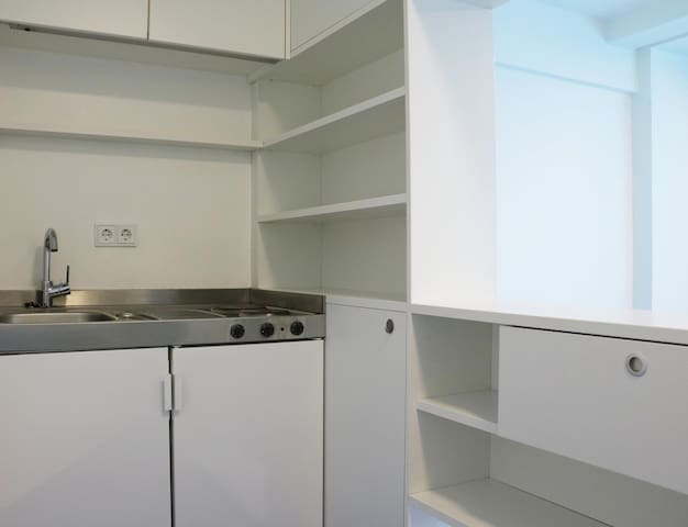 Cool apartment in Olympiapark 200 m until bmw-welt