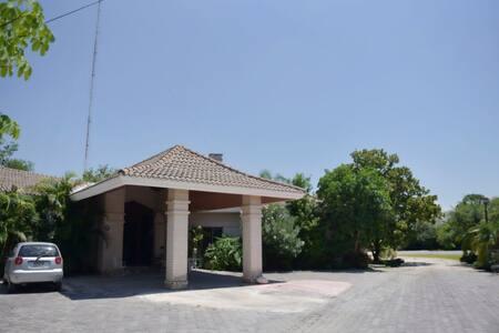 Hermosa casa en Linares NL