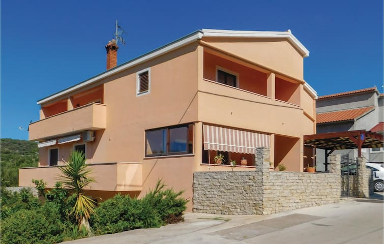 Holiday apartment with 1 bedroom on 45m² in Kali