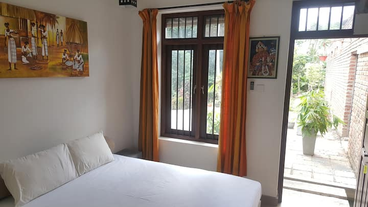 Double Bed Room in Kandy
