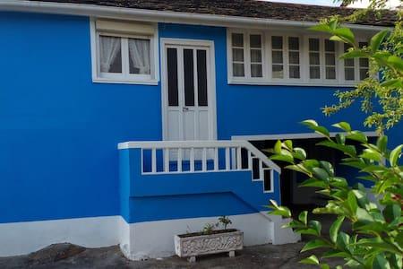 Casa en Caroyas, Luarca - House