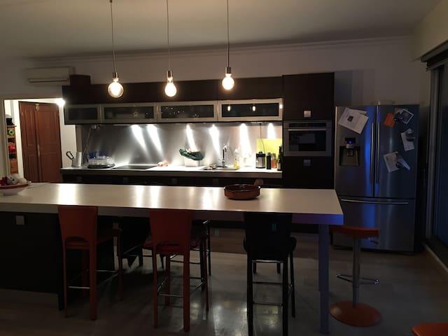 Chambre mignonne et calme - Montpellier - Bed & Breakfast