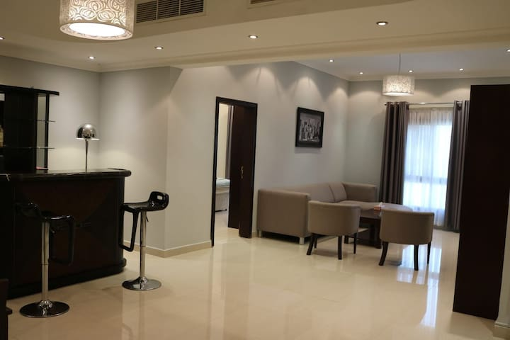 Cozy one bedroom Apartment in Adliya