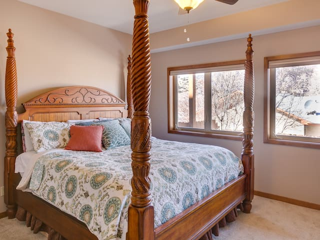 Is this really the BEST Rental in Durango?
