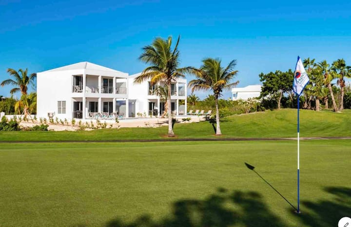 FAIRWAYS VILLA NEW**YOUR SAFETY IS OUR PRIORITY