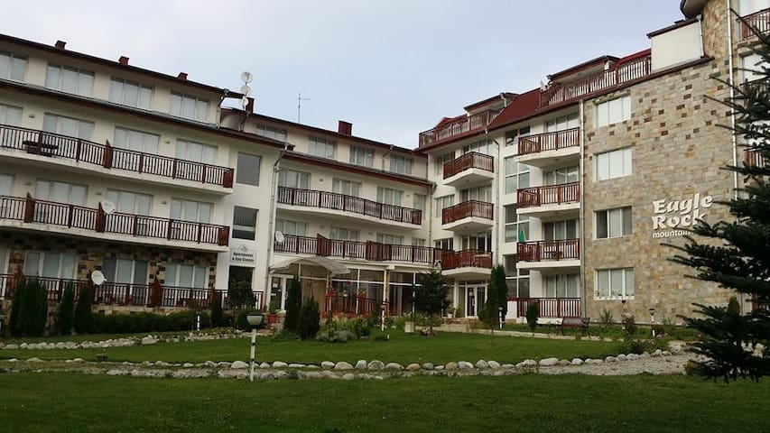 Wellness Home in the Heart of Rila  - Beli Iskar