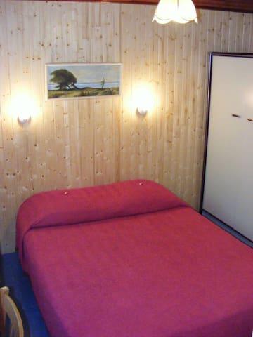 Chambres d'hôtes Claude et Yvette - Hourtin - Departamento